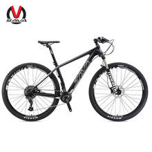 Newest factory carbon frame mountain bike 29er hot sell carbon bicycle 2018