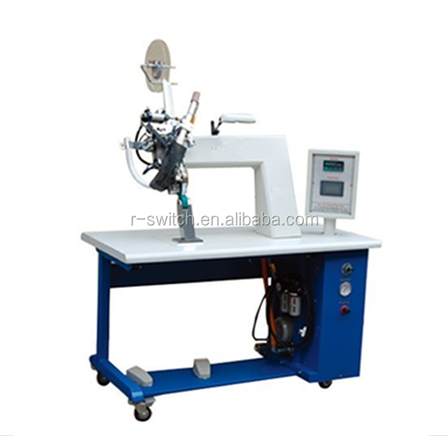 industrial sewing machine/diving suit sewing hot air seam sealing machine