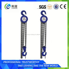 Manual 3 Ton Specifications Of Chain Block