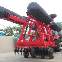 YUNTAI Superior Durablility 1BZD Biggest Heavy Harrow for Sale