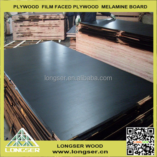 18mm 13 layers Marine Plywood