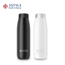J-Style Temperature Monitoring Stainless Steel Smart Water Bottle