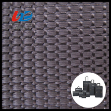 100% Polyester PU Coating Fabric Use for bags/Luggages