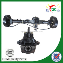 XY made competitive price full floating rear axle for UTV