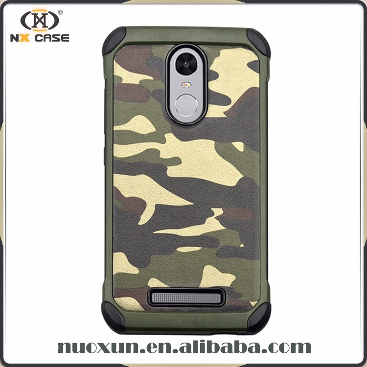 2017 Guangzhou new popular for redmi note 3 case back cover
