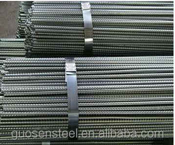 high quality rebar/ks steel deformed rebar sd400/bs4449 g60b