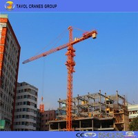 Cheap Price with High quality Construction Crane
