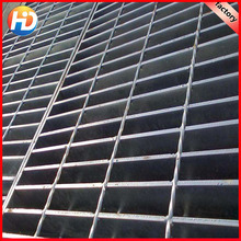 Plain Galvanized Steel Grid
