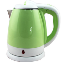 Electric Hot Water Kettles Strix Controller
