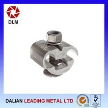Parallel Groove Connector Adjustable Wire Copper Aluminum Parallel Groove Clamp