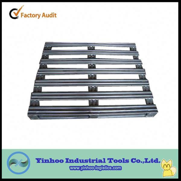 High Quality Storage Metal Pallet /steel Pallet/racking System