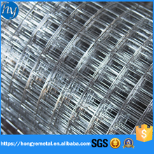 Welded Wire Mesh Sizes Chart / Galvanized Welded Wire Mesh (Factory)