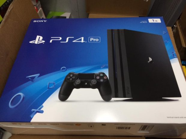 Discounts For BUY 3 GET 1 FREE Original Sales For New Latest P-layStation 4 PS4 1TB Console + 10 Free Games