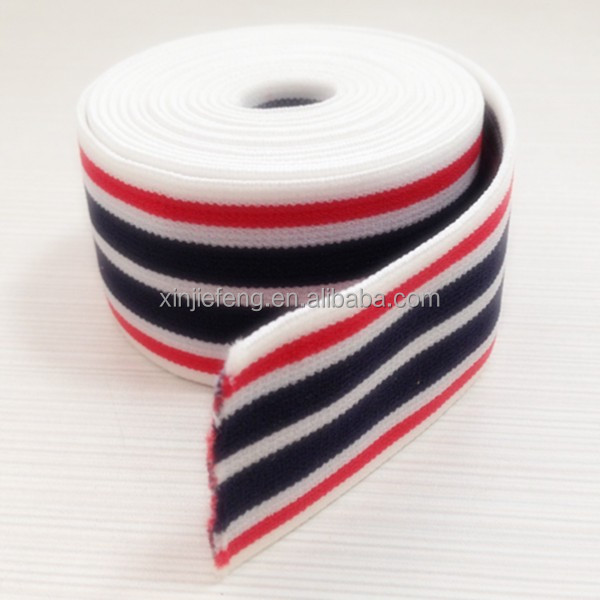 30mm knitted woven elastic band
