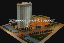 Urban development & planning constrution scale model making/ advanced scale models / custom-made scale model making