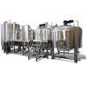 hot sale 300L 500L 1000L Stainless steel beer equipment micro brewery beer machine