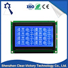 Chinese novel products 12864 monochrome lcd display module