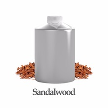 Therapeutic Grade Australia Sandalwood Essential Oil Natural Plant Extracts OEM Welcomed