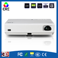Newest Built-in Android Full HD 1280*800 Perfect shutter 3D Projector Beamer,wifi Miracast airplay Mini DLP 3Led Projectors