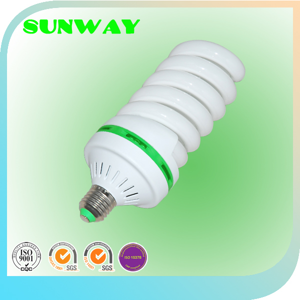 CE ROHS TUV CFL Lamp,Energy Saving Lamp,Full Spiral Energy Saving Bulb
