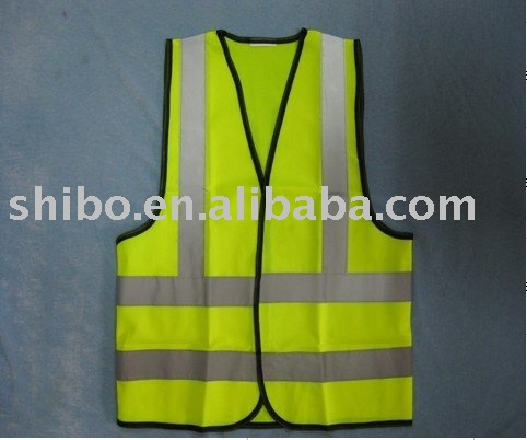 We Provide Eflecitive Safety Vest