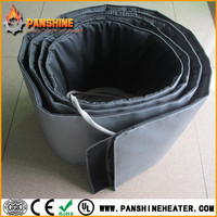 55-Gallon Drum Warmer/Heater for honey