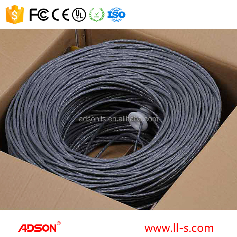 Venta al por mayor cable ethernet por metro compre online for Cable para internet precio por metro