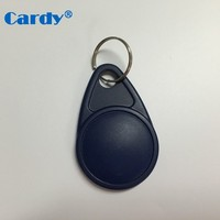 125Khz ABS Water Proof Keyfob for Access Control System