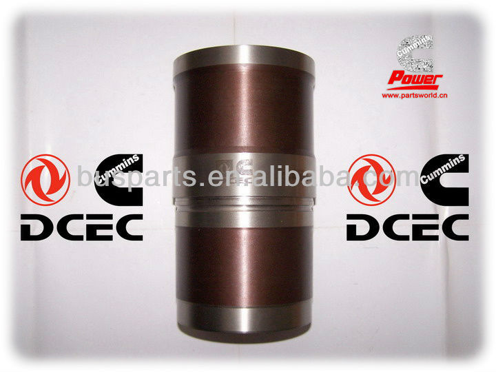 yutong higer kinglong bus Diesel engine parts 3800328, Cylinder Liner