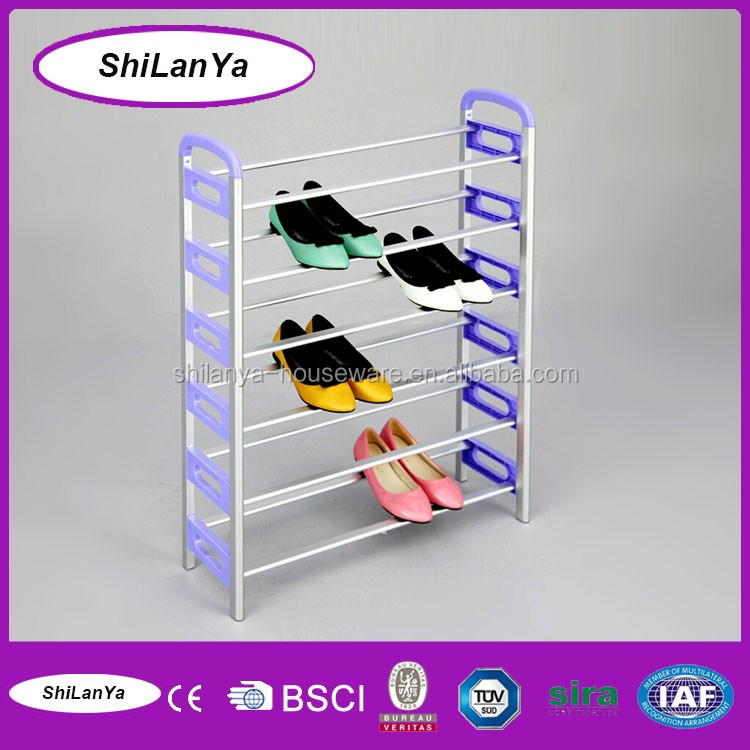corner shoe rack wholesale