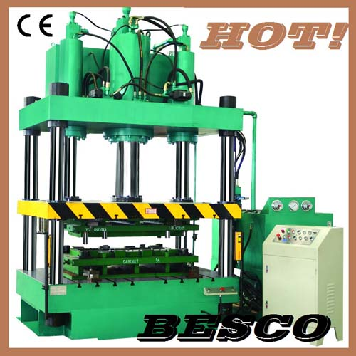 high quality 30 ton hydraulic press