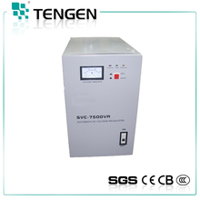 SVC-7500VA 3 Phase Full Automatic Voltage Regulator