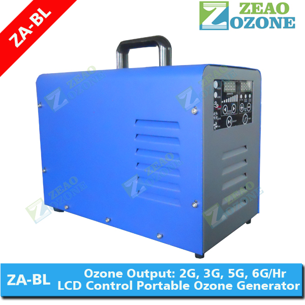 ozone <strong>O3</strong> generator ozonator for water tank disinfection