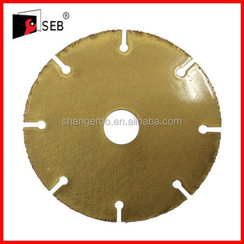high quality tungsten grain brazed welded tungsten blade for cutting wood