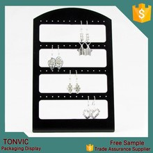 Cheap Earring Stand Jewelry Display Made in China