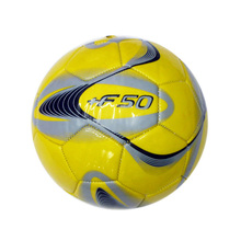 Bulk packed Wholesale price PVC promotion custom small size football size 2 mini soccer ball