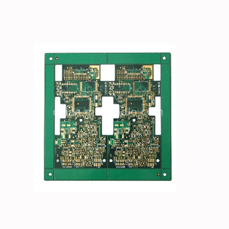 Shenzhen Faster Multilayer vacuum cleaner printed circuit board