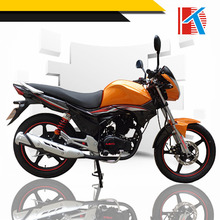 High quality 10L Fuel Tank Capacity 200cc motorcycle