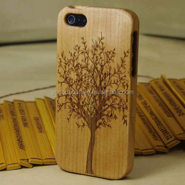 Wholesale mobile phone back cover engraving cell phone case for iphone 5