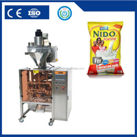 Nestle Nido Milk Powder Packing Machine