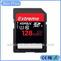 High Speed 128gb Micro Sd Card