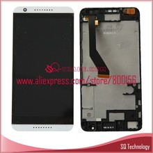for HTC Desire 820 Touch Screen LCD + Frame