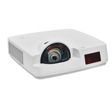 3700 Lumens FULL HD 1080P 3LCD holographic 0.46 Ultra Short Throw projector