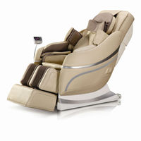 Full Body Air Pressure Luxury Imperator Massage Chair