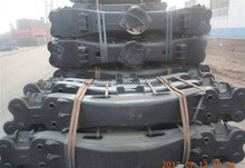 railway side frame and bolster , locomotive bolster;wagon bolster;B Grade steel, B+ Grade steel bolster