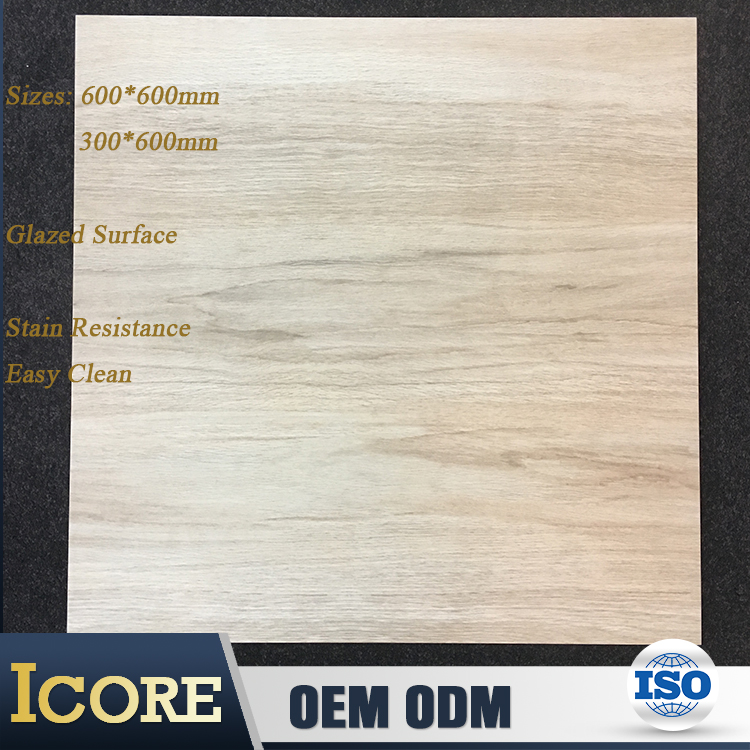 Price for grey outdoor floor wood finish effect ceramic wall and deck tiles that cheap in philippines looks like flooring wood