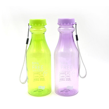 BPA free plastic water bottle with infuser Bpa free bottle water brands