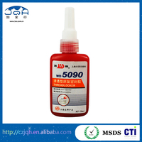WD5090 Expediting Setting Glue/ The Glue Apply to Locking Screw