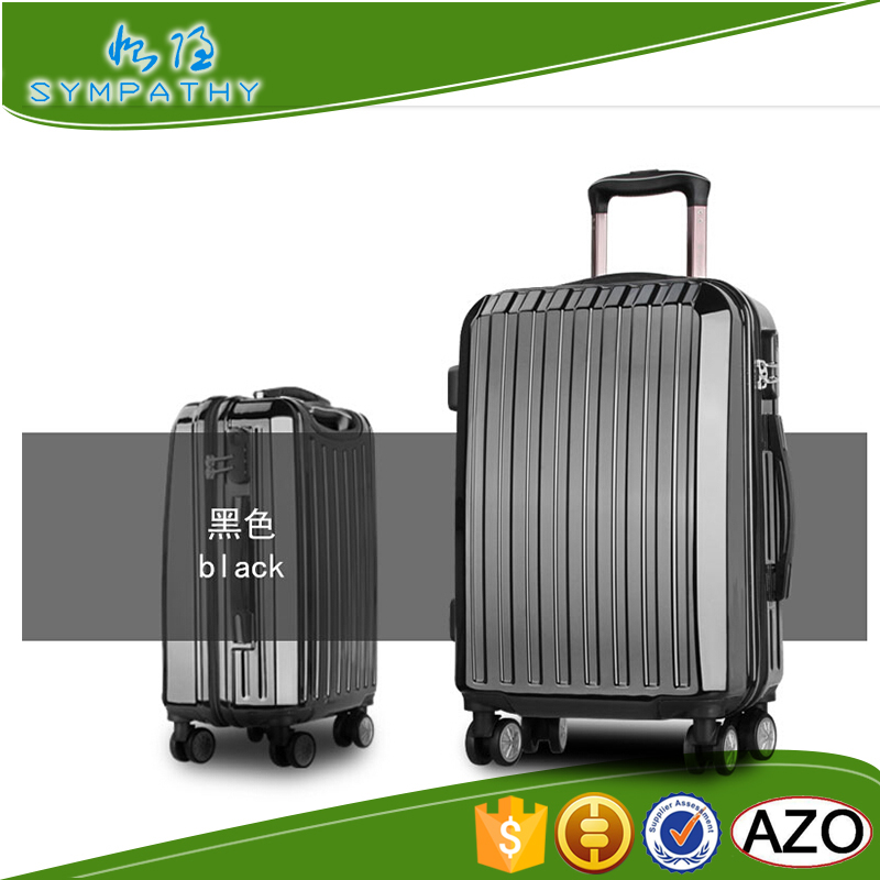 Lower Price Primark Luggage Travel Bags Abs Luggage Trolley - Buy ...