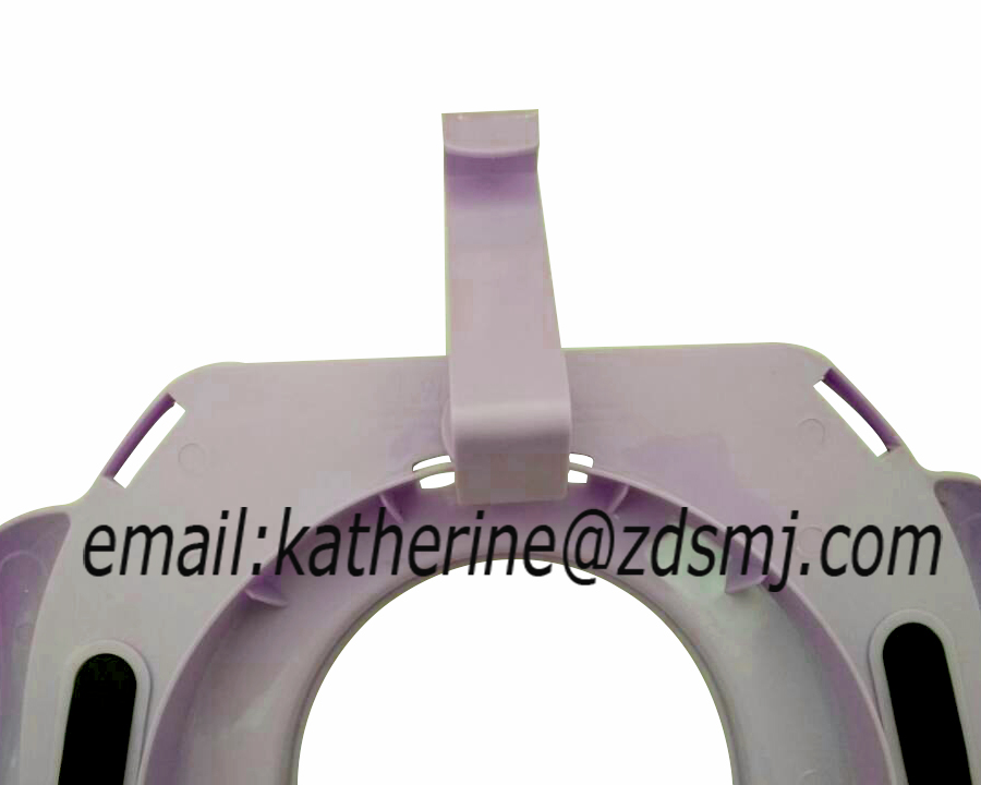 NEW PRODUCT Baby products soft toilet seat,comfortable for baby